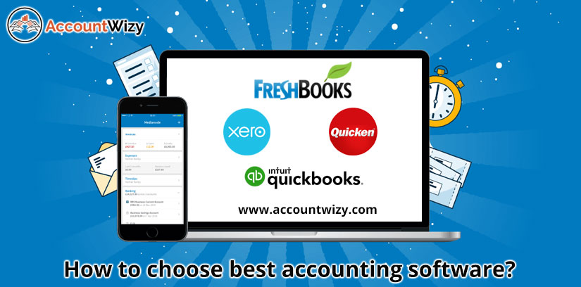 how to choose best accounting software?