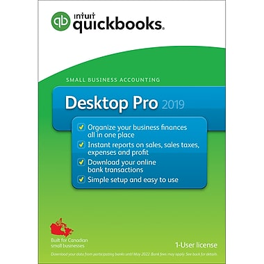 What's new in QuickBooks Pro 2019?
