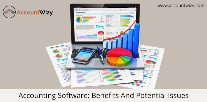 Advantages & Disadvantages of Accounting Software (Benefits & Limitations) Pro & Cons