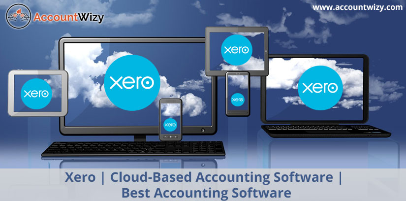 Xero Cloud Based Accounting Software Best Accounting Software