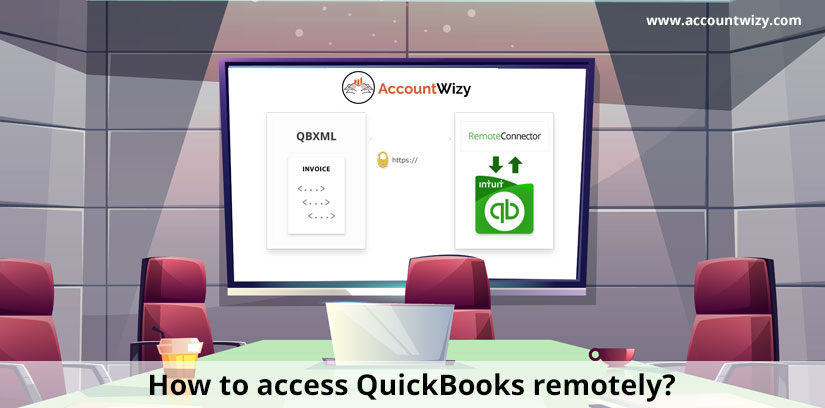 QuickBooks Remote Access