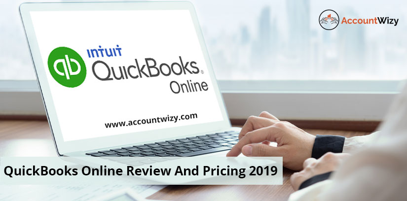QuickBooks Online Review And Pricing 2019