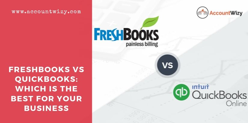 Freshbooks vs QuickBooks: which is the best for your business