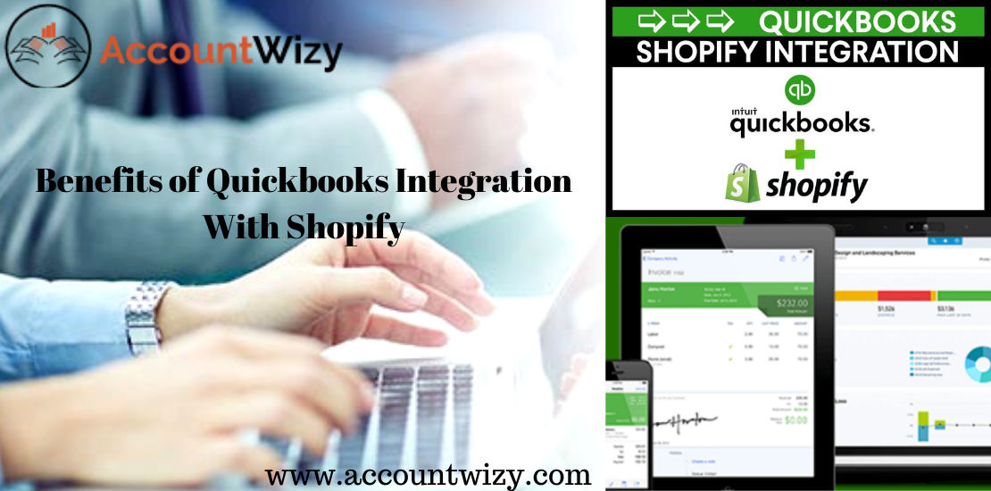 Quickbooks Integration With Shopify