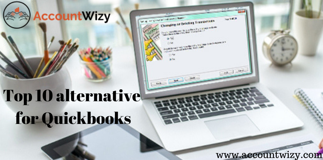 alternative for Quickbooks