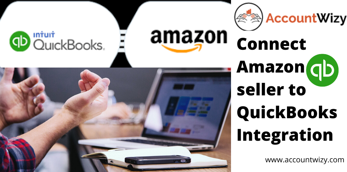 Connect Amazon seller to Quickbooks integration