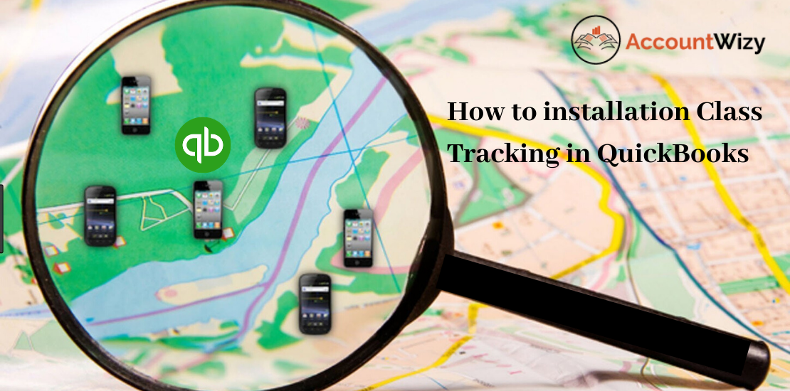 How to installation Class Tracking in QuickBooks