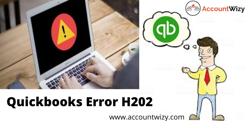 Quickbooks Error H202
