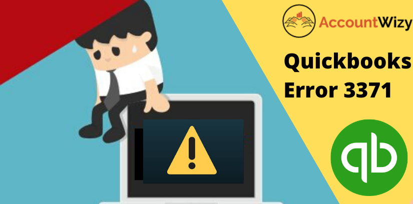 quickbooks Error 3371