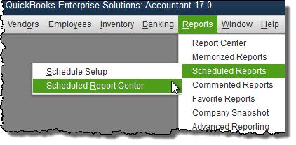 quickbooks enterprise solution