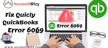 How to resolve QuickBooks error 6069?