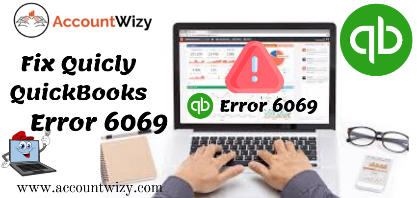 QuickBooks Error 6069