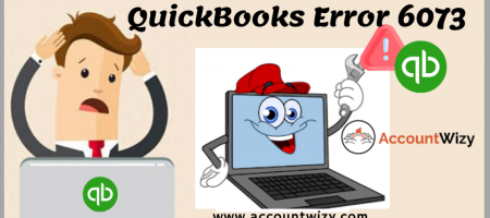 How to resolve QuickBooks error code  6073? – Know Expert's Solution