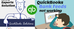 Why QuickBooks Bank Feeds not working?
