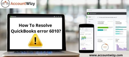 How To Resolve QuickBooks error 6010?