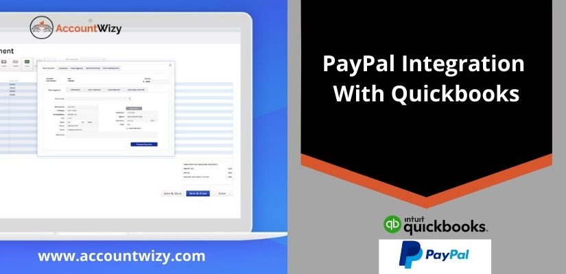 PayPal Integration With Quickbooks