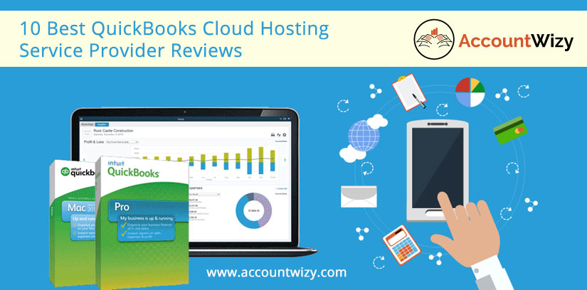 10 Best QuickBooks Cloud Hosting Service Provider Reviews