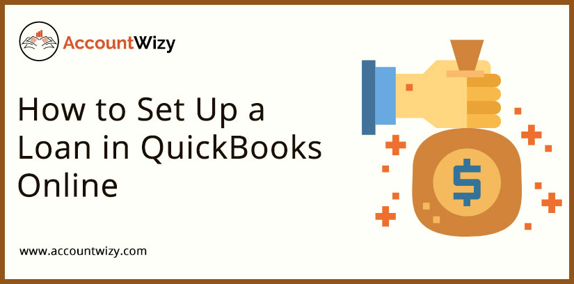 How to Set Up a Loan in QuickBooks Online