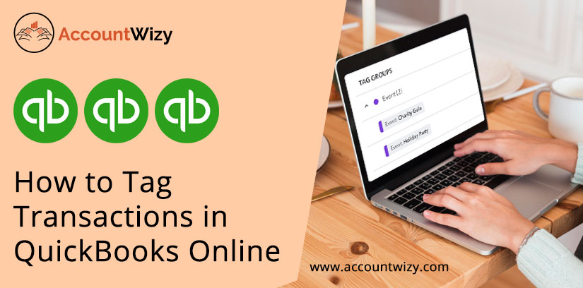 How to Tag Transactions in QuickBooks Online