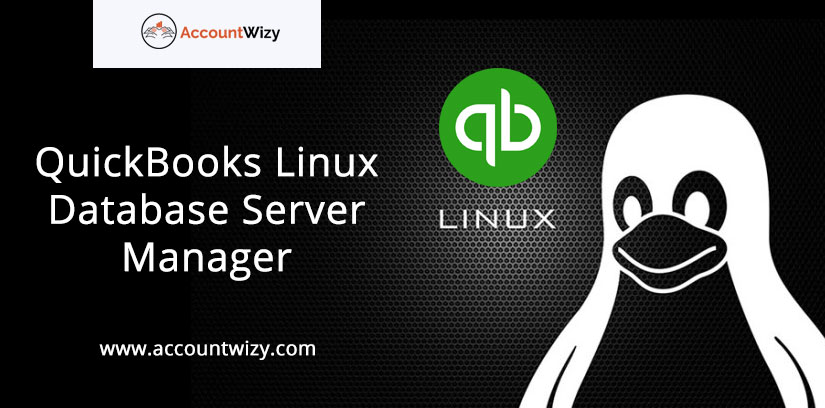 QuickBooks Linux Database Server Manager